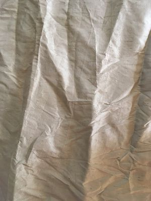2 new Restoration Hardware Silk Curtain Panels for Sale in Los Angeles, CA