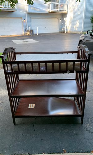 Baby Changing Table for Sale in West Chicago, IL