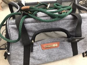 Travel&dog leash for Sale in Phoenix, AZ