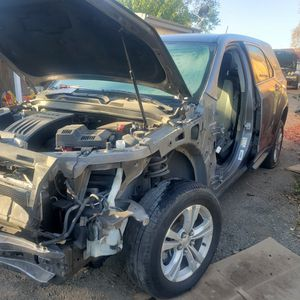 2010 Chevy Equinox Part Out for Sale in Stockton, CA