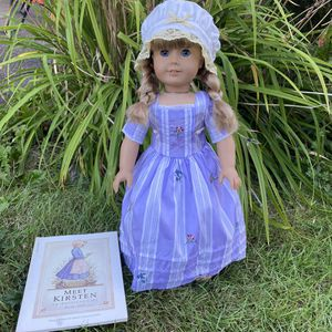 American Girl Doll Kirsten Larson for Sale in Clackamas, OR