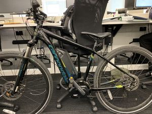 Cannondale E-bike Quick Neo for Sale in Weehawken, NJ