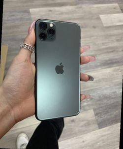 iPhone 11 Pro Max T-MOBILE ONLY 256gb CXXG for Sale in Mesquite,  TX