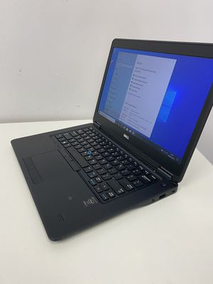 Dell Latitude i7 Laptop 16Gb Ram Excellent Condition WARRANTY INCLUDED for Sale in Huntington Beach, CA