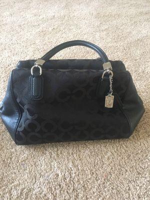 Coach purse for Sale in Kenosha, WI
