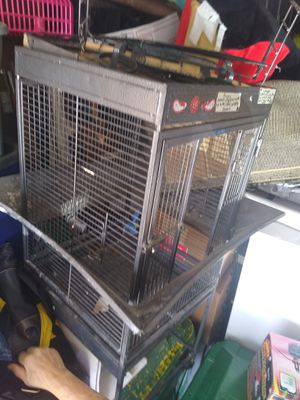Bird cage for Sale in Denver, CO
