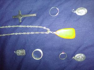 Lot of Sterling Silver Jewelry for Sale in Tempe, AZ