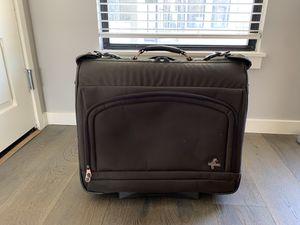 Atlantic Wheeled Garment Bag for Sale in San Francisco, CA