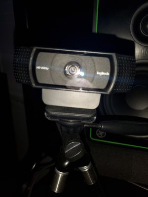 Logitech Web Cam 1080p for Sale in Kenneth City, FL