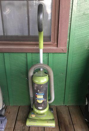 Eureka vacuum for Sale in Leesburg, VA