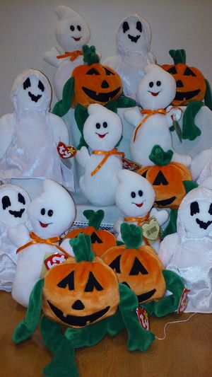 BEANIE BABIES HALLOWEEN SPECIAL for Sale in Stamford, CT