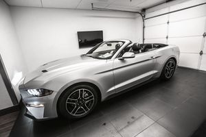 2018 Ford Mustang for Sale in Tacoma, WA