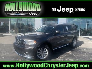 2015 Dodge Durango for Sale in Hollywood, FL
