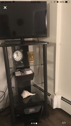 TV stand for Sale in West Springfield, MA