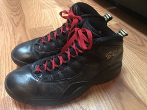 Jordan Retro 10 NYC Men's Shoes Size 10 for Sale in Spring, TX