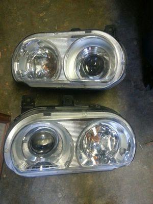 """""""Dodge Challenger"""" OEM Hid headlights for Sale in Sebring, FL"""