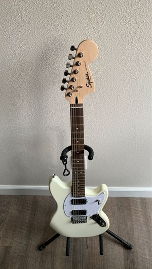 Squier Mustang HH for Sale in Fresno, CA