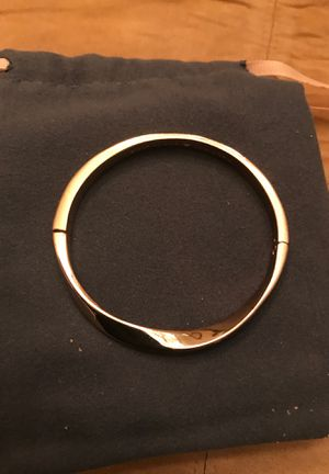 Kate Spade Rose Gold Plated bangle bracelet for Sale in Bethesda, MD