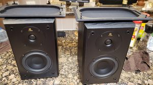 Acoustic Research and Pioneer speakers-$60 for Sale in Sugar Land, TX