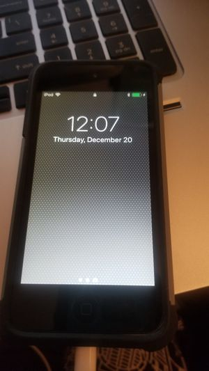 Ipod touch 6th generation for Sale in Modesto, CA