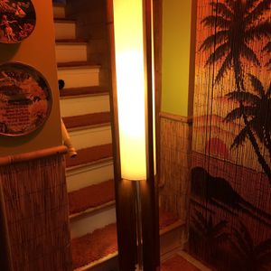 Mid Century Floor Lamp for Sale in Tacoma, WA