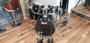 Pearl drum set for Sale in Aurora, CO