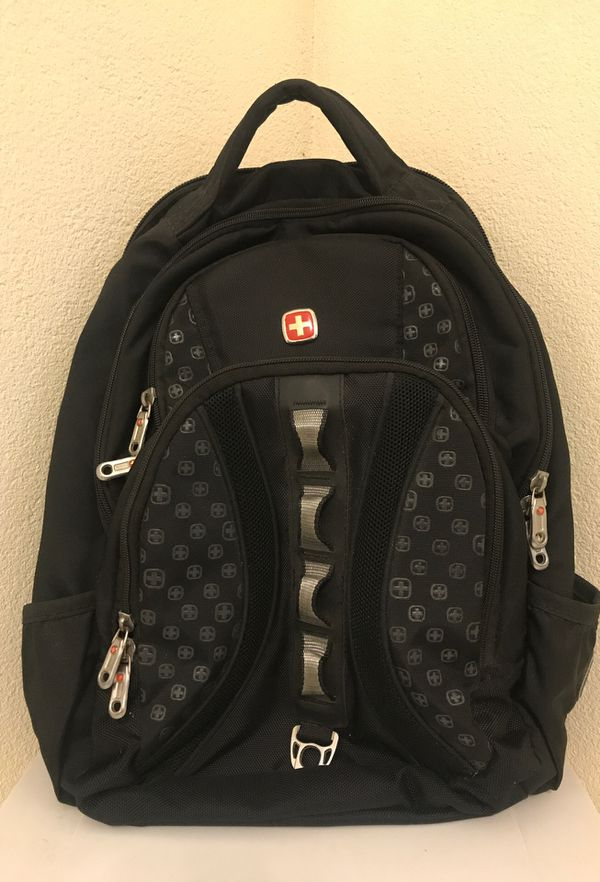 """Swiss Gear Airflow 15"""" Laptop Backpack"""