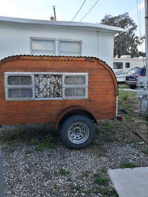 Teardrop camper for Sale in Sebring, FL