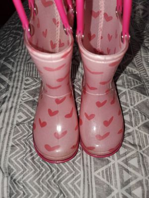 rain boots for Sale in Fresno, CA