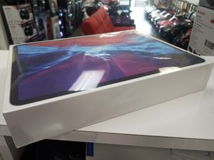 Ipad pro 4th generation 128GB Wi-Fi only on finance with $50 down for Sale in Addison, TX