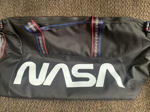 NASA Duffle Bag for Sale in Murfreesboro, TN