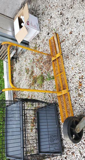 Concrete rack for Sale in Miramar, FL