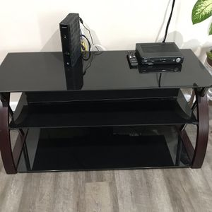 Glass TV Stand for Sale in San Diego, CA