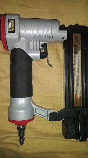Central pneumatic trim gun for Sale in Troy, MI