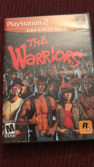 PlayStation 2 game for Sale in Rolling Meadows, IL