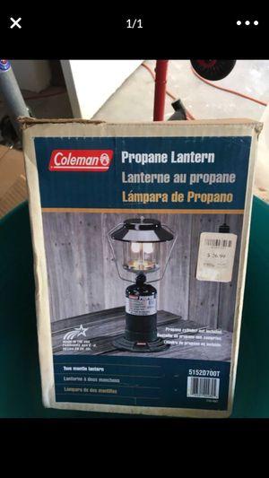 Propane Lantern for Sale in Laguna Niguel, CA