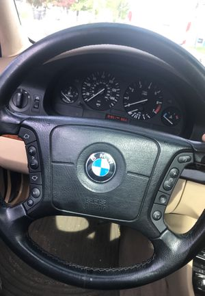 bmw for Sale in Bladensburg, MD