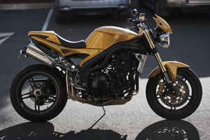 2005 Triumph Speed Triple 1050cc for Sale in Federal Way, WA