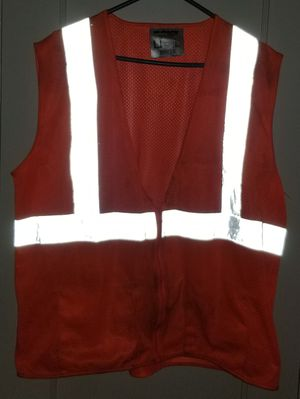 MSAFE Majestic Reflective Vest for Sale in Lexington, NC