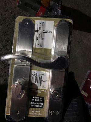 Door knob for Sale in Corpus Christi, TX
