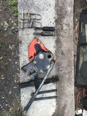 RV anti-sway tow hitch for Sale in UPR MAKEFIELD, PA