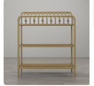 Monarch Hill Ivy Changing Table for Sale in Baltimore, MD