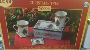 Spoke coffee or tea for two. for Sale in Henderson, NV