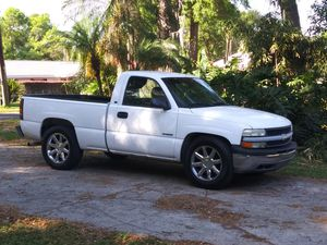 2000 Chevy Silverado 1500 for Sale in Mulberry, FL