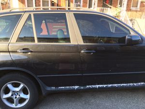 2002 BMW X5 for Sale in Baltimore, MD