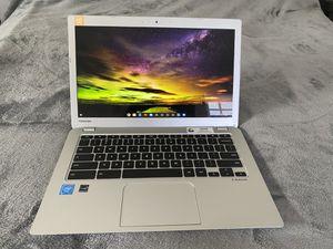 TOSHIBA Chromebook 2 CB35-B3340 - INTEL CELERON @ 2.16 GHZ   4 GB RAM   16 GB SSD for Sale in Miami, FL
