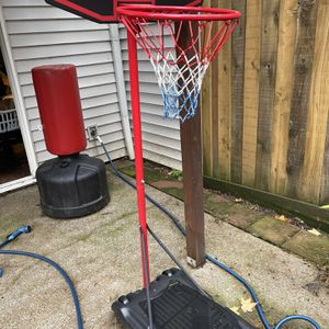 Basketball Hoop for Sale in Tigard, OR