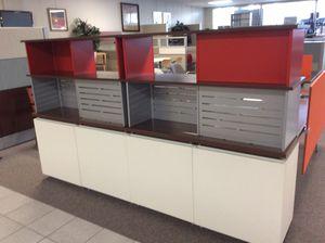 Beautiful desk station for Sale in Henrico, VA