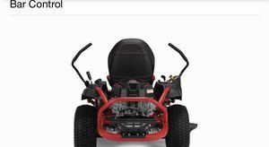 "New 42"" Dual hydrostatic Lap Bar Zero-turn riding Mower for Sale in Abilene, TX"