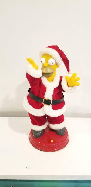 Homer Simpson Santa for Sale in Norcross, GA